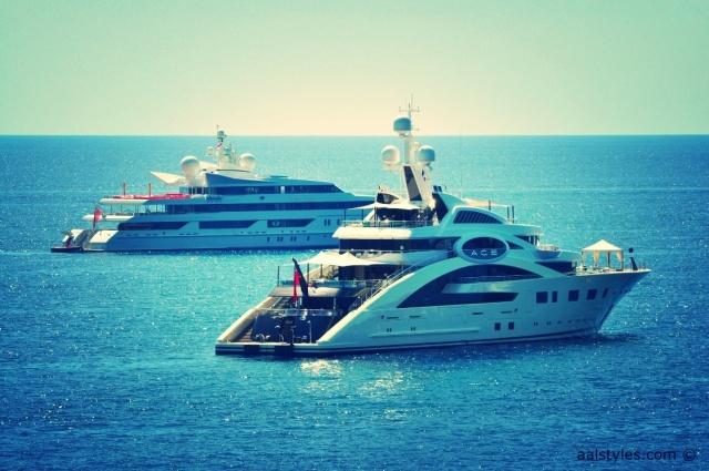 Monaco-Blog mode-Bateau 1