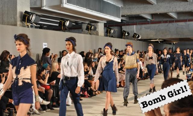 Alexis Mabille SS14-PFW Cité de la Mode et du Design