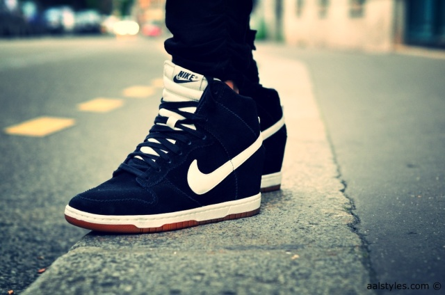 Nike Dunk Sky High-3 Suisses Blog