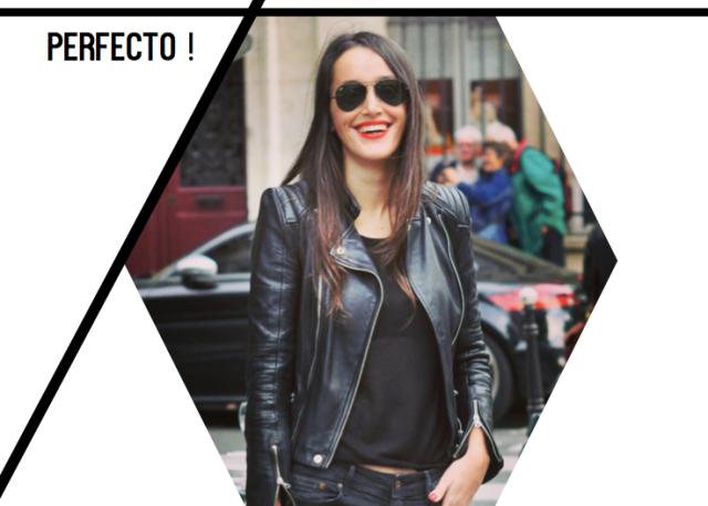 Biker Perfecto-Fashion Blog