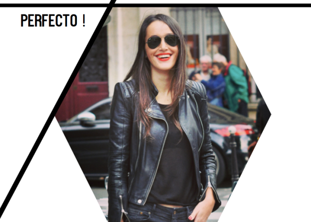 Biker Perfecto-Fashion Blog