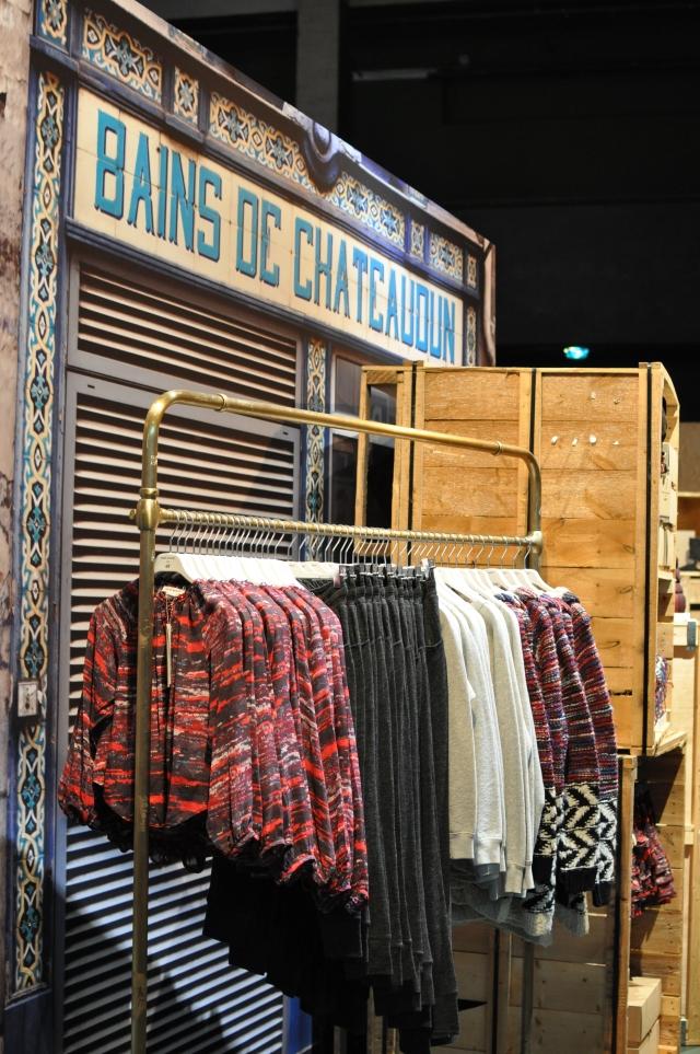 Isabel Marant for H&M-Launch Party Paris 13
