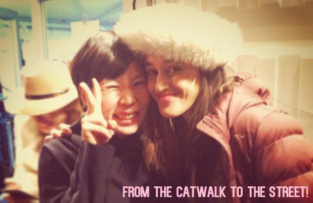 Minju Kim-HM Automne 2013-17 Octobre