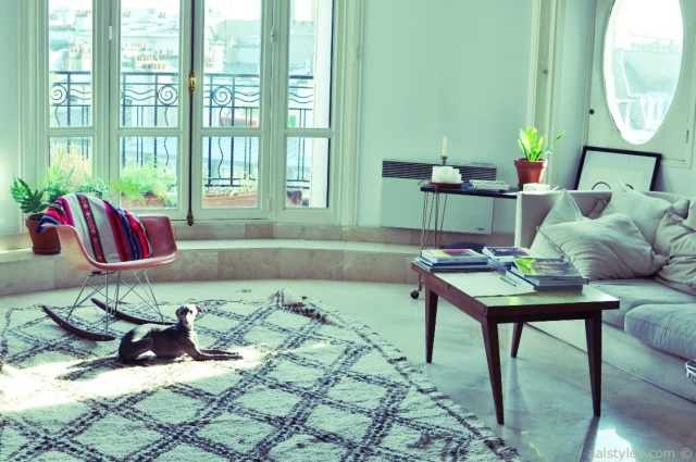 Rue Chauchat 75009 Paris-Home Interior 1