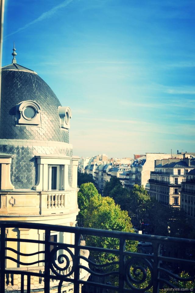 Rue Chauchat 75009 Paris-Home Interior 3
