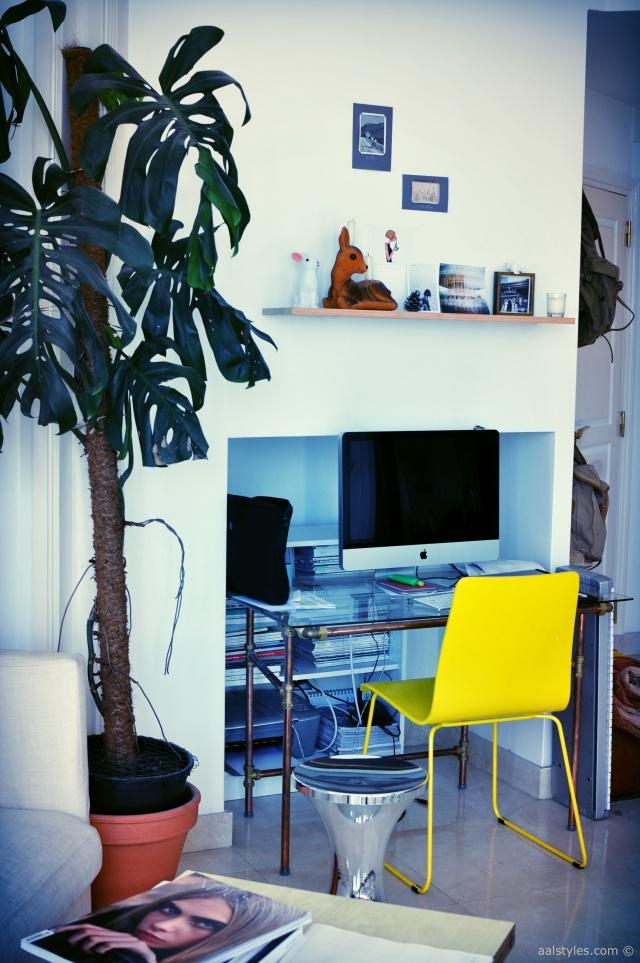 Rue Chauchat 75009 Paris-Home Interior 7