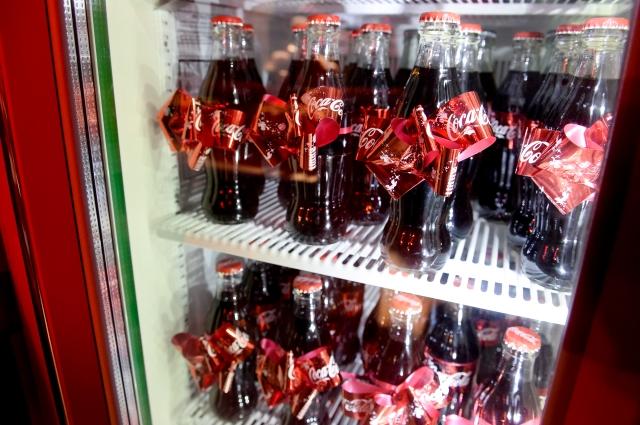 Coca-Cola Christmas Store 2