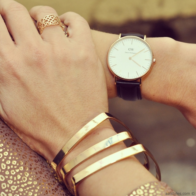 Daniel Wellington-Watch-Uppsala 4