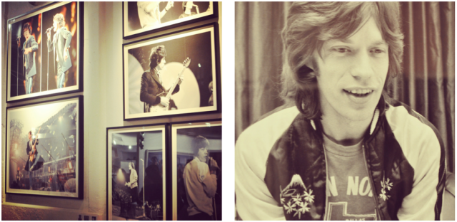 Exposition Rolling Stones 50th-Paris‏ 2