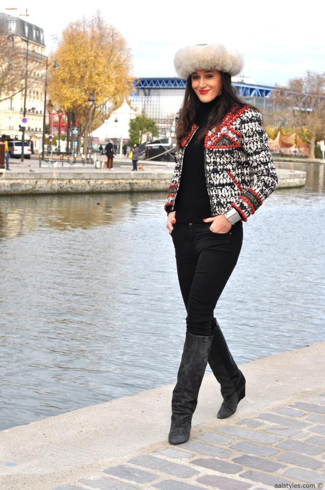 Isabel Marant x H&M Jacket