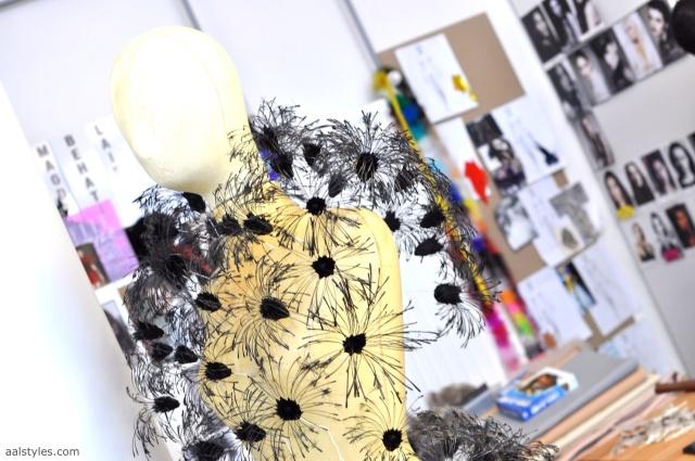 Atelier Serkan Cura-Plumassier Paris