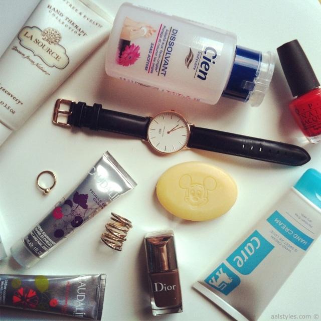Handcare-Fashion Blog