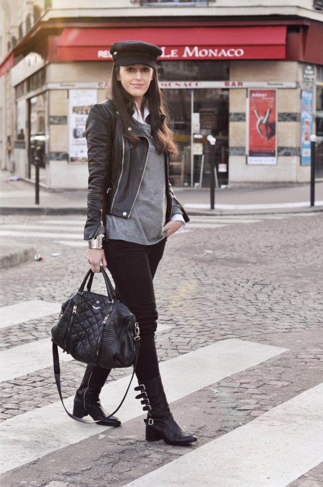 Laurence Dacade Boots-Fashion Blog