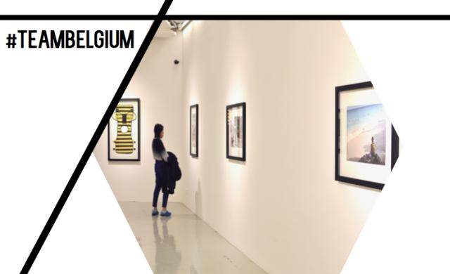 Lespagnard-Galerie des Galeries Lafayette