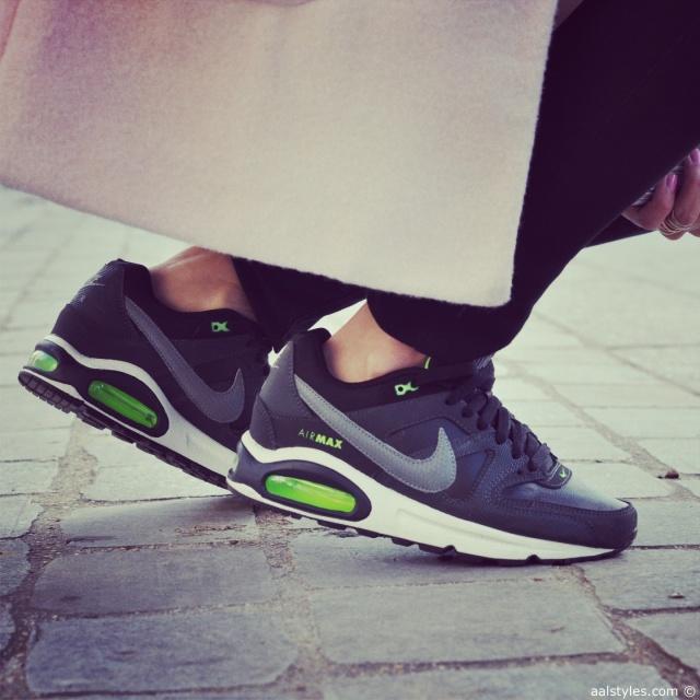 Nike Air-Air Max-Fashion Blog