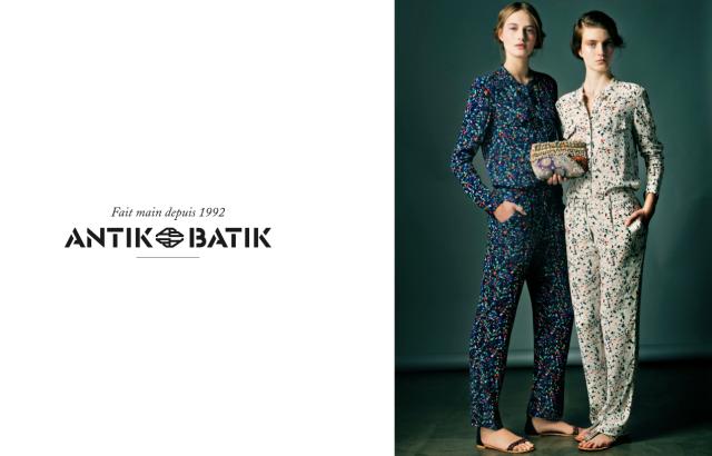 Antik Batik SS14-1