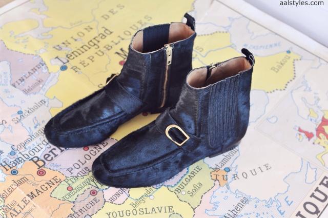 Isabel Marant-anson-calf-hair-loafer-boots-Fashion Blog 3