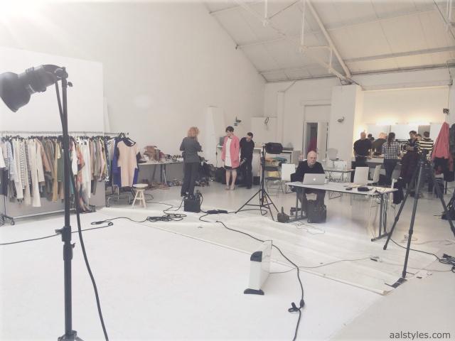 Shooting Femmes d'Aujourd'hui-Belgian Fashion Bloggers 6