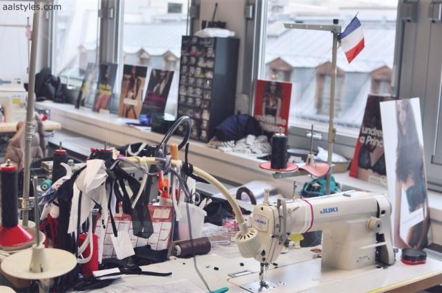Atelier parisien Princesse tam tam-10