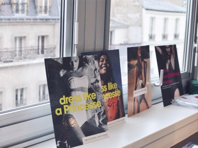Atelier parisien Princesse tam tam-4