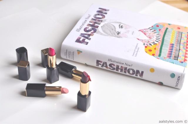 Estee Lauder Pure Color Envy Lipstick-0