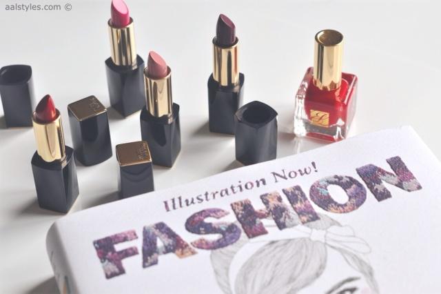 Estee Lauder Pure Color Envy Lipstick-1