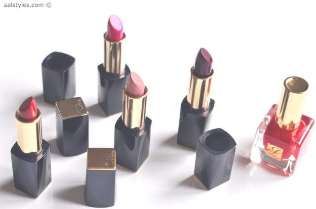 Estee Lauder Pure Color Envy Lipstick-10