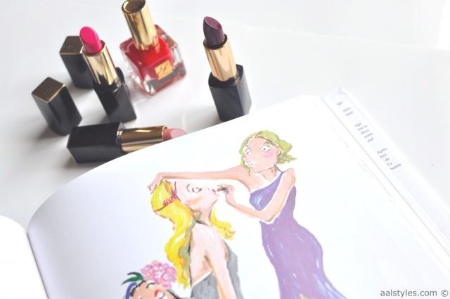 Estee Lauder Pure Color Envy Lipstick-4