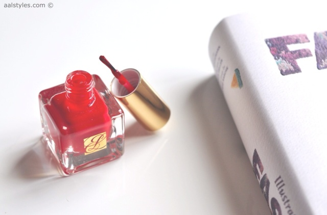 Estee Lauder Pure Color Envy Lipstick-5