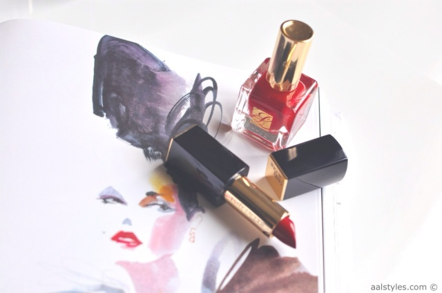 Estee Lauder Pure Color Envy Lipstick-6