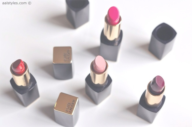 Estee Lauder Pure Color Envy Lipstick-7