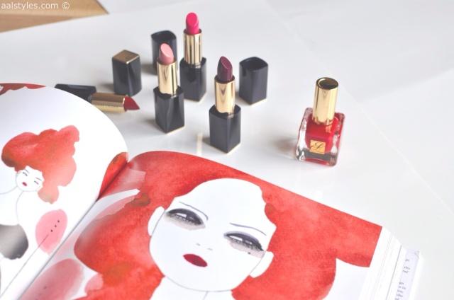 Estee Lauder Pure Color Envy Lipstick-8
