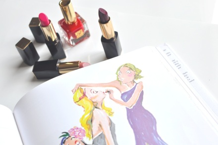 Estee Lauder Pure Color Envy Lipstick-Cover