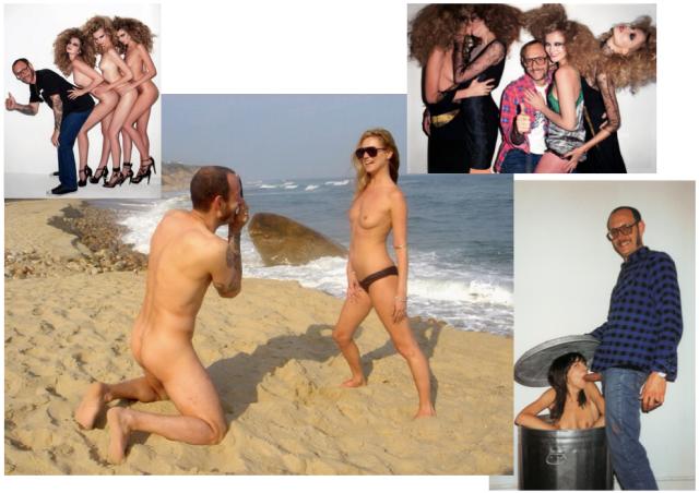 Pornographic Terry Richardson 1