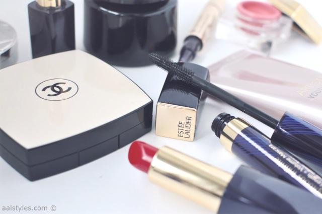 Beauty Blogger-Belgium 1