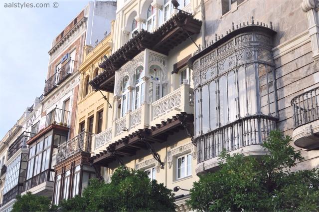 Séville-EME Catedral Hotel-Comptoir des Cotonniers-2
