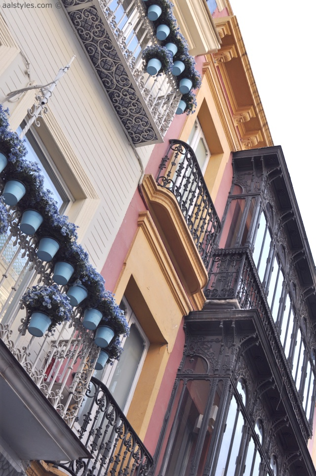 Séville-EME Catedral Hotel-Comptoir des Cotonniers-4