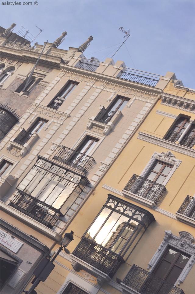 Séville-EME Catedral Hotel-Comptoir des Cotonniers-6