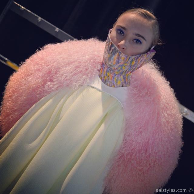 Anvers 5-Graduation Fashion Show 2014