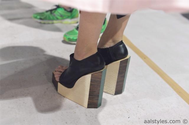Anvers-Graduation Fashion Show 2014-Academy 13