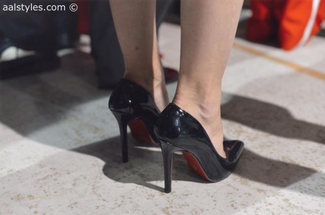 Anvers-Graduation Fashion Show 2014-Academy 16