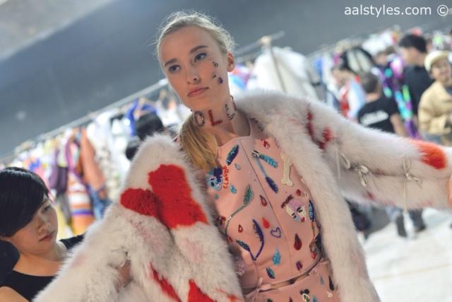 Anvers-Graduation Fashion Show 2014-Academy 2