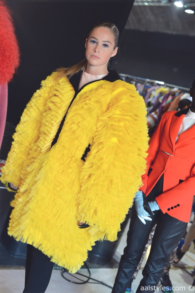 Anvers-Graduation Fashion Show 2014-Academy 20