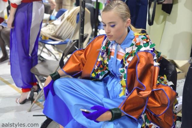 Anvers-Graduation Fashion Show 2014-Academy 27