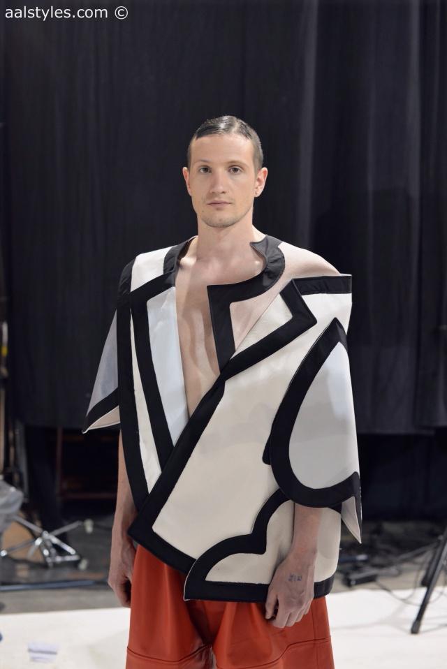 Anvers-Graduation Fashion Show 2014-Academy 29