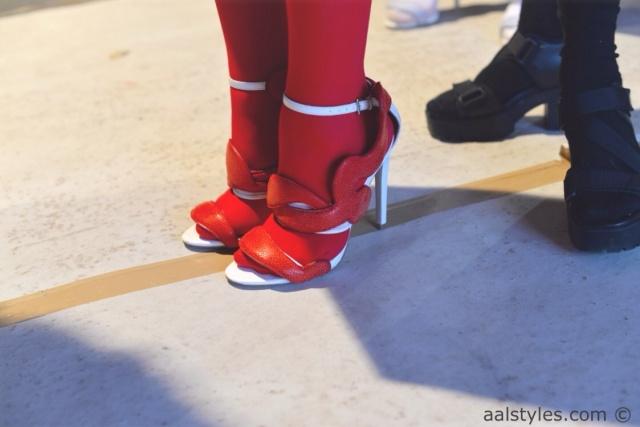 Anvers-Graduation Fashion Show 2014-Academy 31