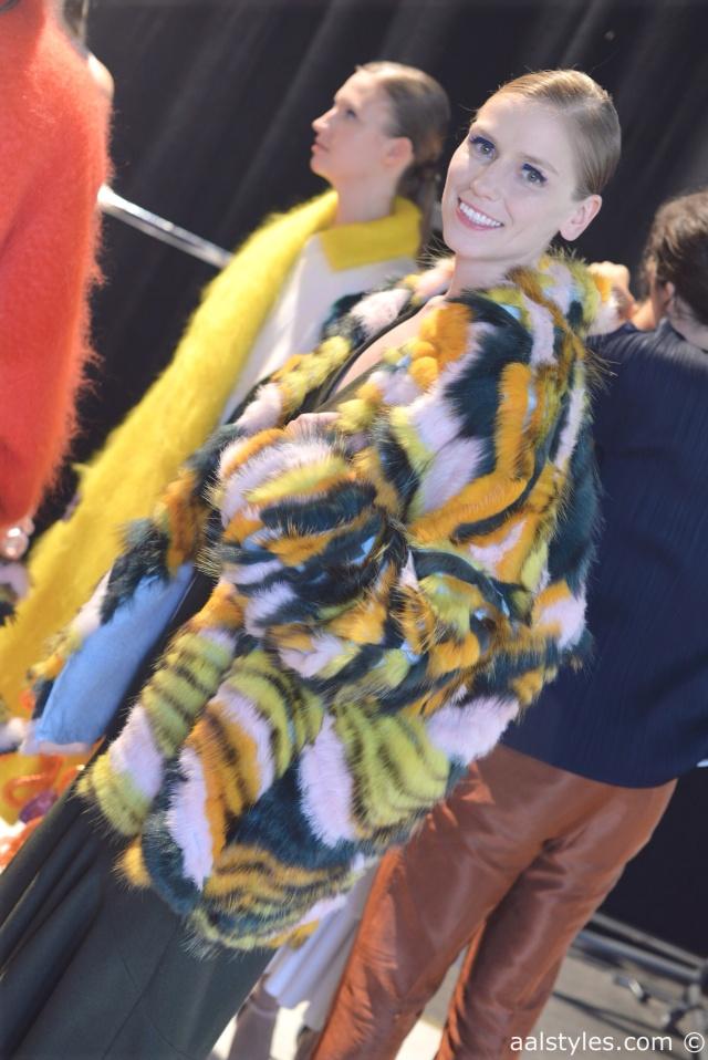 Anvers-Graduation Fashion Show 2014-Academy 34