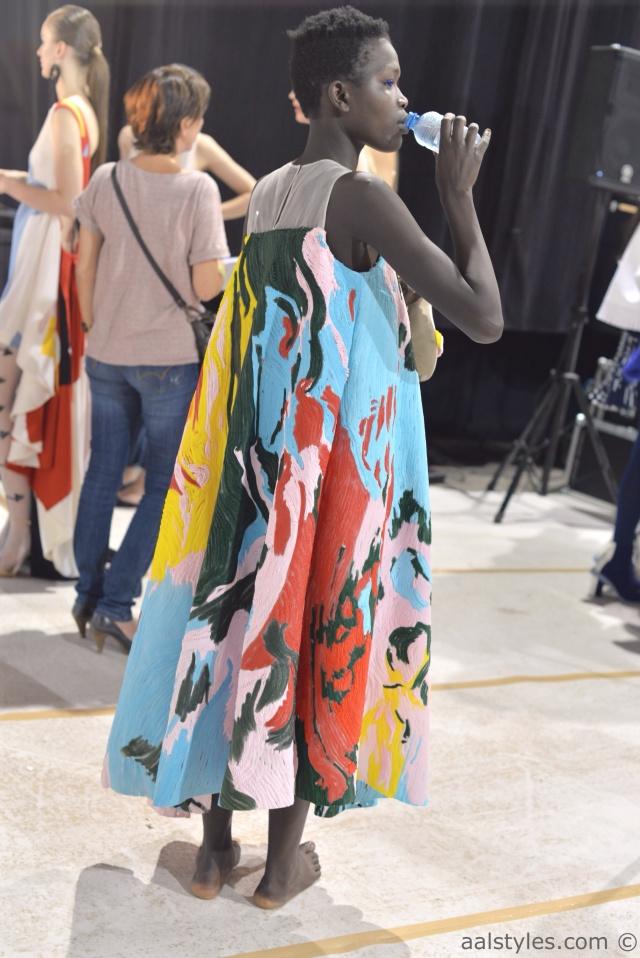 Anvers-Graduation Fashion Show 2014-Academy 35