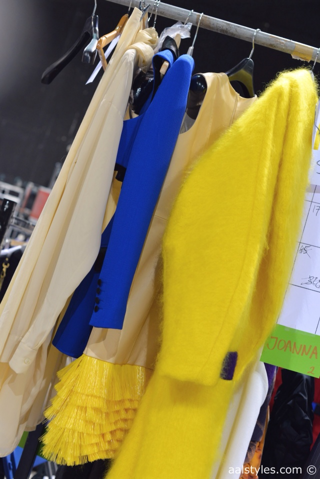 Anvers-Graduation Fashion Show 2014-Academy 6