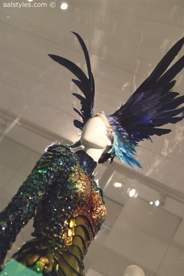 Birds of Paradise-MoMu-Antwerp 1